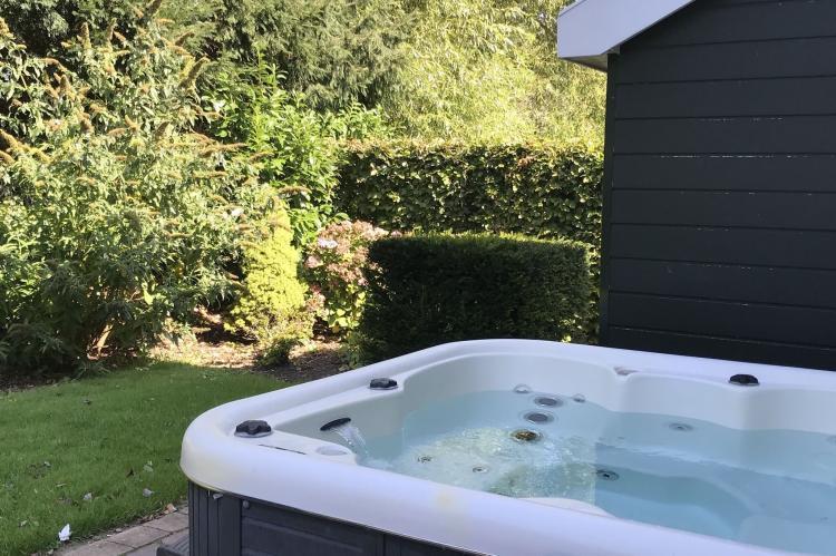 FerienhausNiederlande - Nord-Holland: Vakantiepark Koningshof 15  [31]