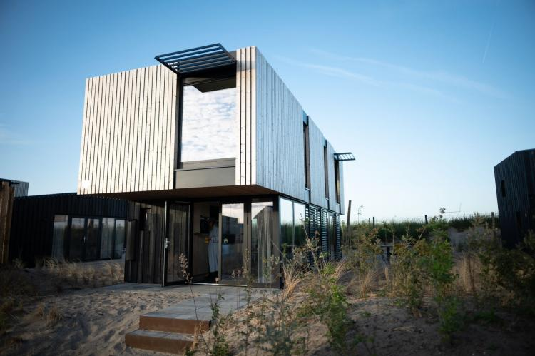 Sea Lodges Zandvoort - Denim Dunes - no dog