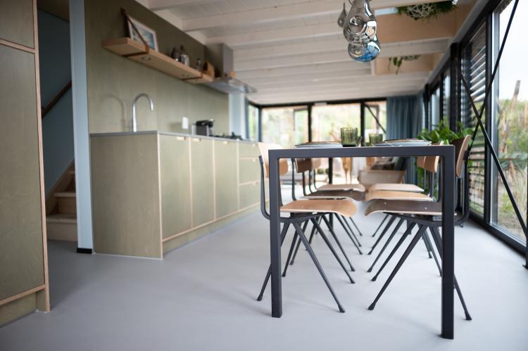 Sea Lodges Zandvoort - Clear Nature - no dog