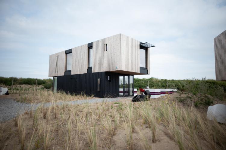 Sea Lodges Zandvoort - Grand Prix - no dog