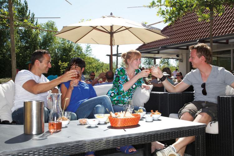 Holiday homeNetherlands - Zealand: Aquadelta 40  [14]