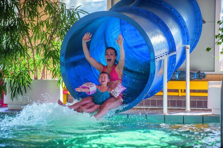 Holiday homeNetherlands - Zealand: Aquadelta 40  [16]