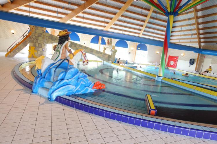 Holiday homeNetherlands - Zealand: Vakantiepark Zeebad 10  [12]