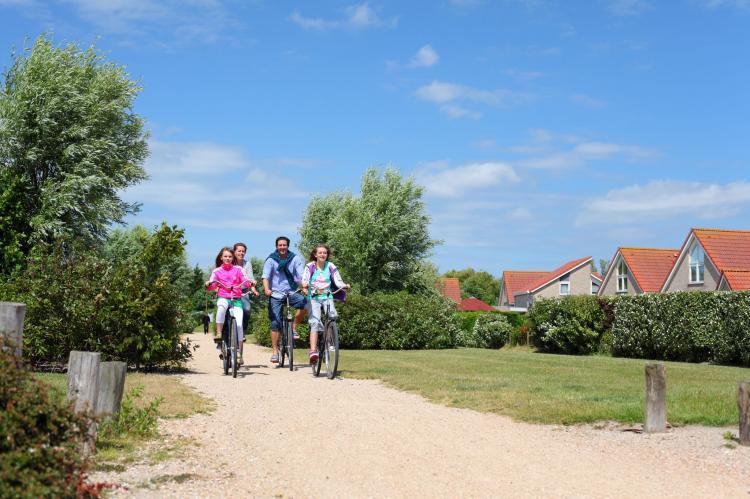 Holiday homeNetherlands - Zealand: Vakantiepark Zeebad 10  [15]