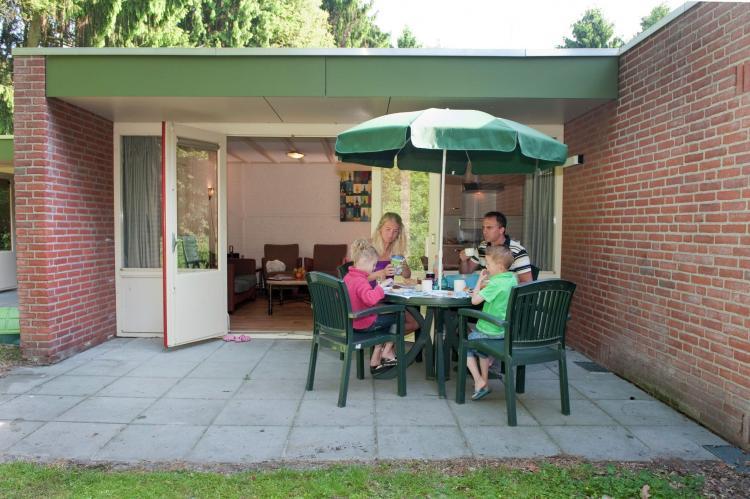 Vakantiepark Klein Vink 16
