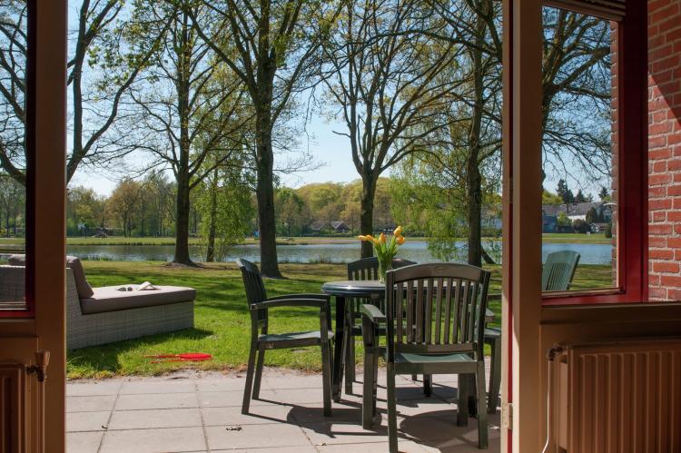 Holiday homeNetherlands - Limburg: Vakantiepark Klein Vink 16  [9]