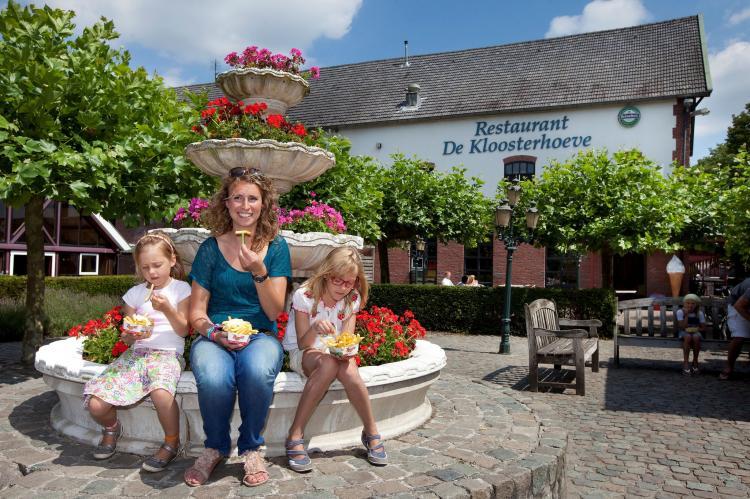 Holiday homeNetherlands - Limburg: Vakantiepark Klein Vink 16  [13]
