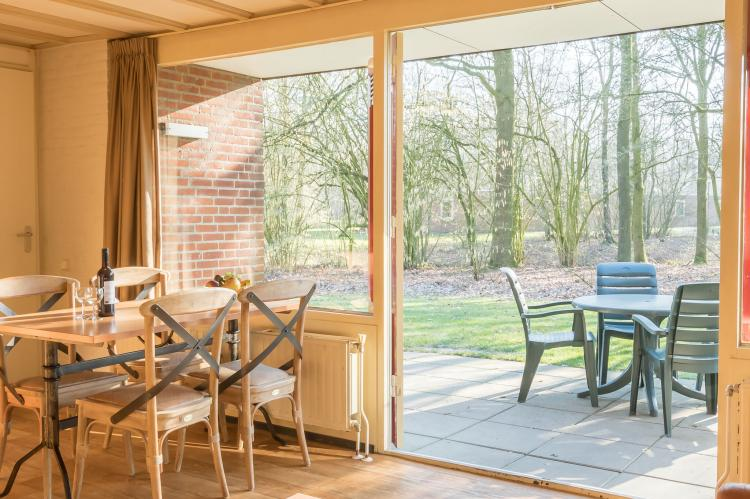 Holiday homeNetherlands - Limburg: Vakantiepark Klein Vink 16  [5]