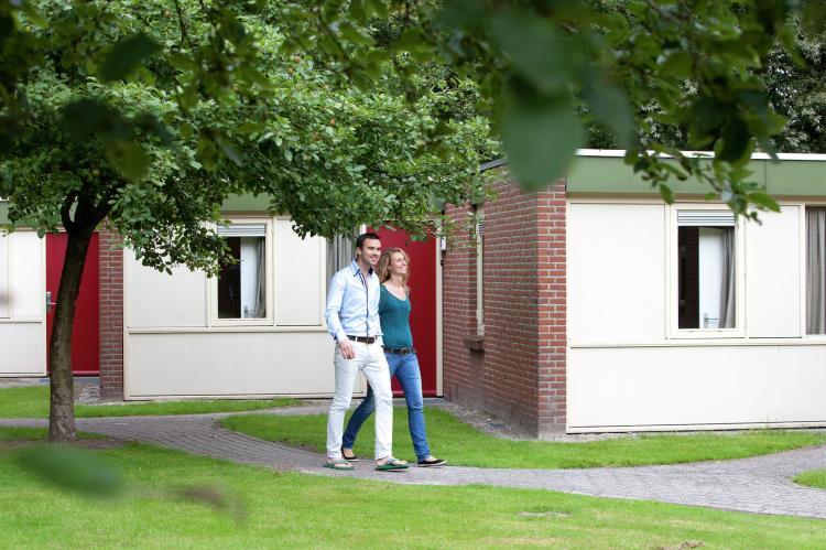 Holiday homeNetherlands - Limburg: Vakantiepark Klein Vink 16  [1]