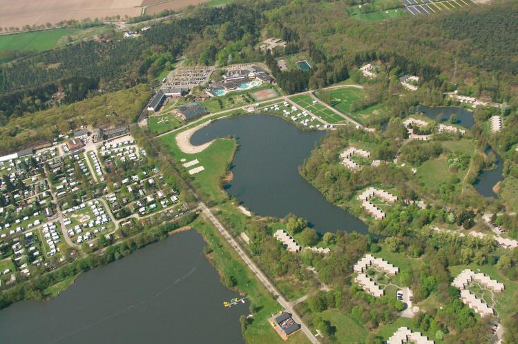 Holiday homeNetherlands - Limburg: Vakantiepark Klein Vink 16  [15]