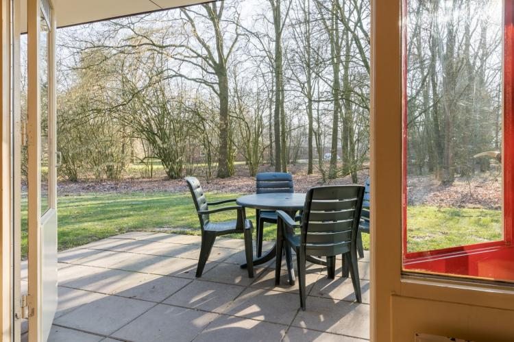 Holiday homeNetherlands - Limburg: Vakantiepark Klein Vink 16  [8]