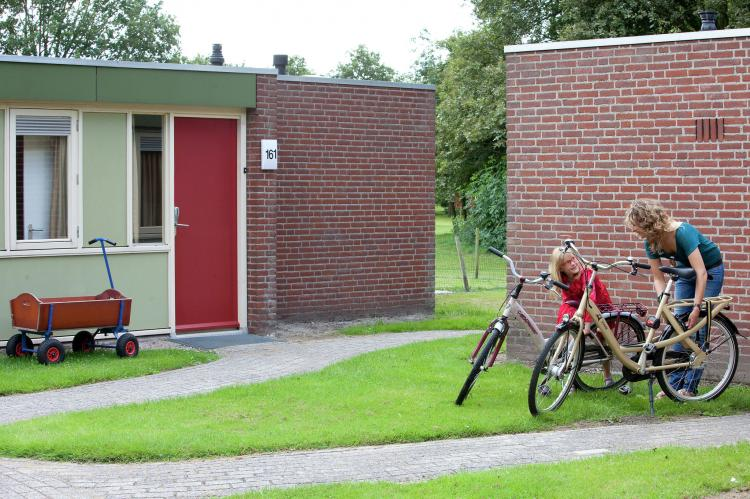 Holiday homeNetherlands - Limburg: Vakantiepark Klein Vink 16  [3]