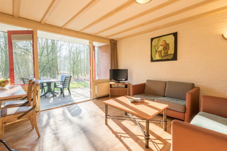 Holiday homeNetherlands - Limburg: Vakantiepark Klein Vink 16  [4]