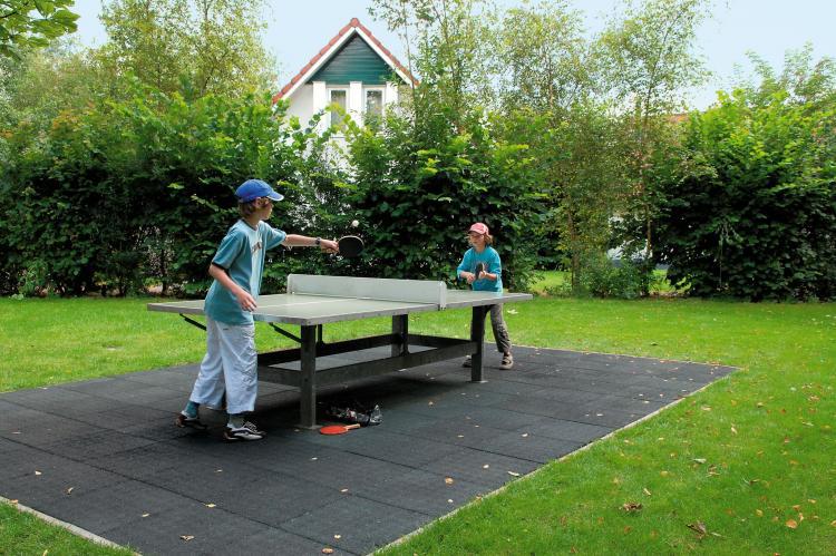 VakantiehuisNederland - Drenthe: Vakantiepark het Drentse Wold 4  [14]