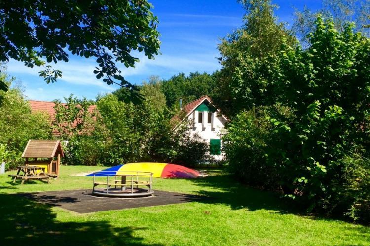 VakantiehuisNederland - Drenthe: Vakantiepark het Drentse Wold 4  [11]