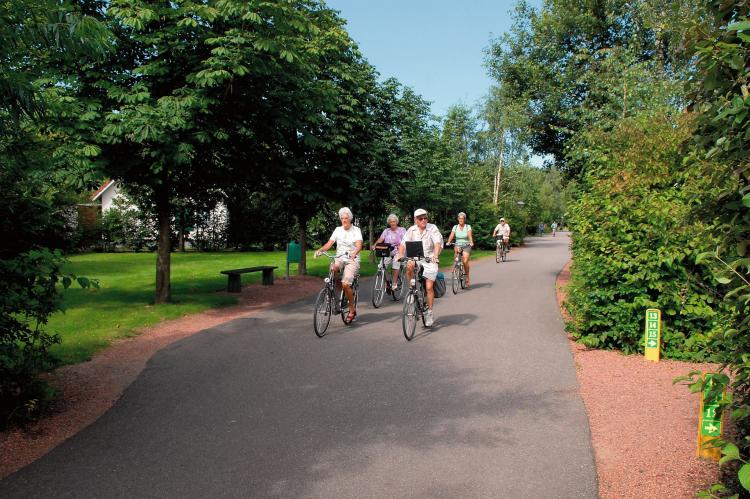 VakantiehuisNederland - Drenthe: Vakantiepark het Drentse Wold 4  [17]