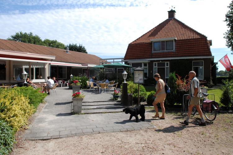 VakantiehuisNederland - Drenthe: Vakantiepark het Drentse Wold 4  [18]
