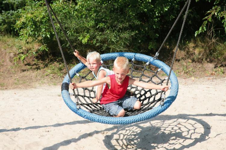 VakantiehuisNederland - Drenthe: Vakantiepark het Drentse Wold 4  [12]