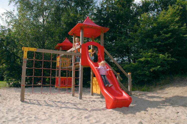VakantiehuisNederland - Drenthe: Vakantiepark het Drentse Wold 4  [15]