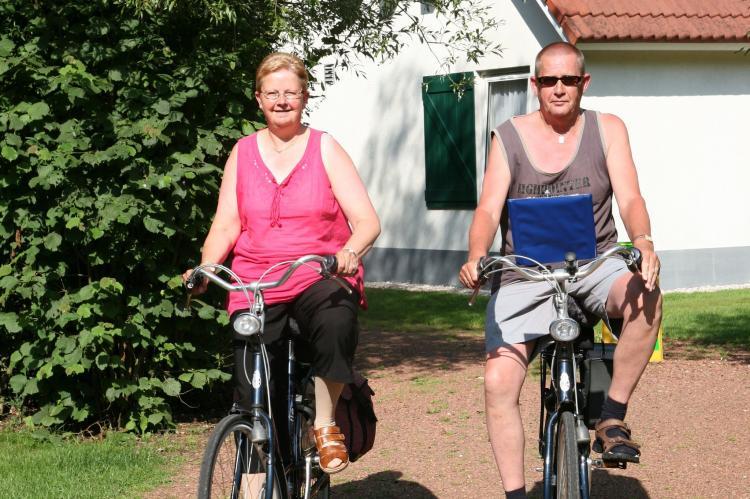 VakantiehuisNederland - Drenthe: Vakantiepark het Drentse Wold 4  [19]