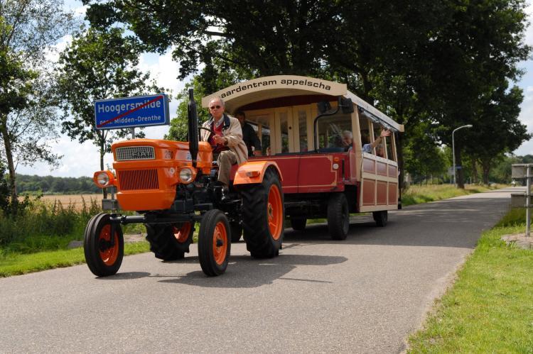 VakantiehuisNederland - Drenthe: Vakantiepark het Drentse Wold 4  [26]