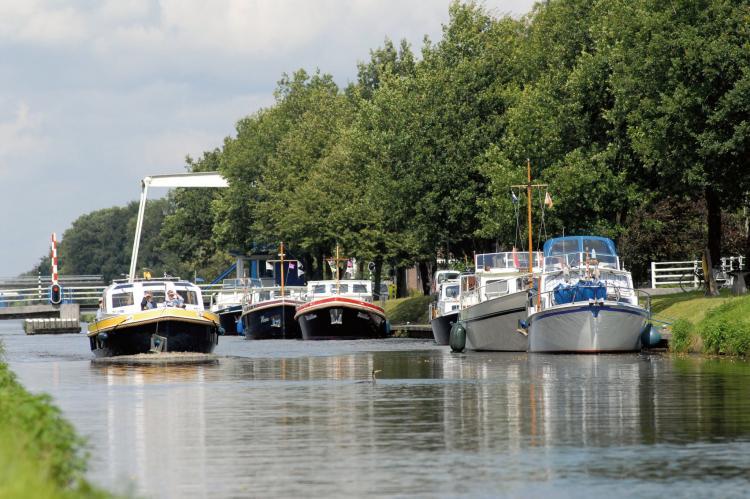 VakantiehuisNederland - Drenthe: Vakantiepark het Drentse Wold 4  [28]