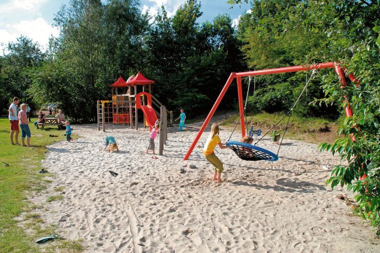 VakantiehuisNederland - Drenthe: Vakantiepark het Drentse Wold 4  [16]