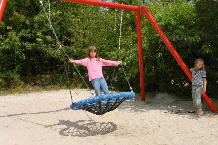 VakantiehuisNederland - Drenthe: Vakantiepark het Drentse Wold 4  [13]