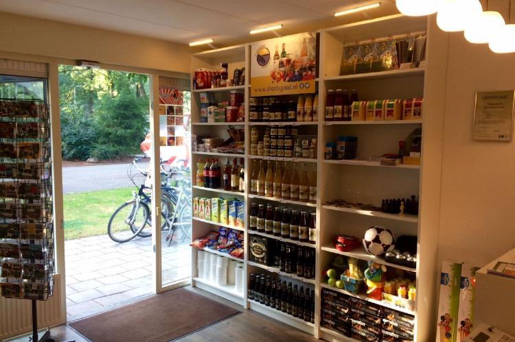 VakantiehuisNederland - Drenthe: Vakantiepark het Drentse Wold 4  [10]