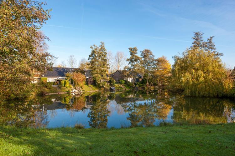 VakantiehuisNederland - Zeeland: Aquadelta 39  [35]