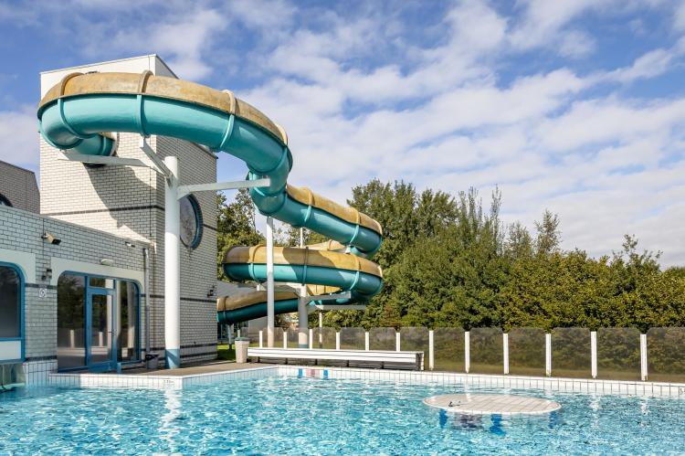 VakantiehuisNederland - Drenthe: Vakantiepark Hunzedal 14  [10]