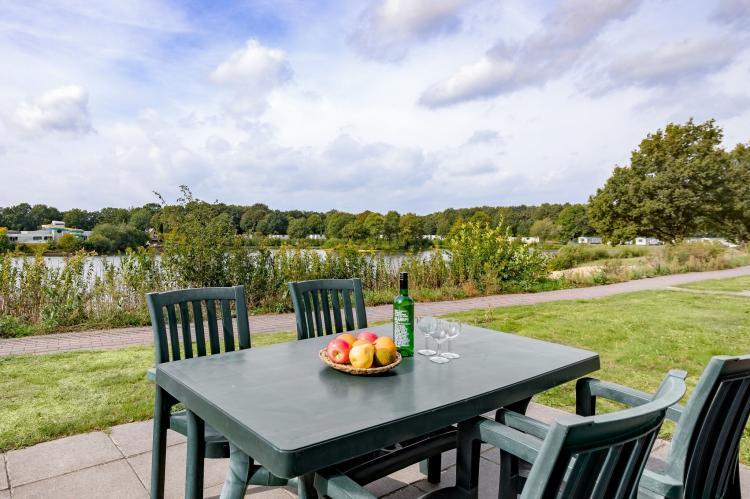 VakantiehuisNederland - Drenthe: Vakantiepark Hunzedal 14  [7]