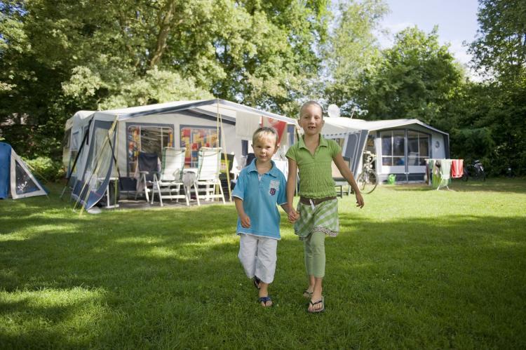 VakantiehuisNederland - Drenthe: Vakantiepark Hunzedal 14  [14]