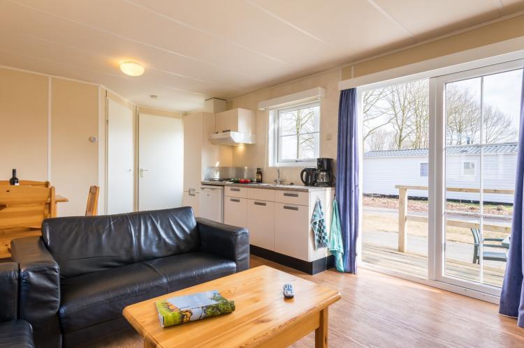 VakantiehuisNederland - Drenthe: Vakantiepark Hunzedal 14  [4]