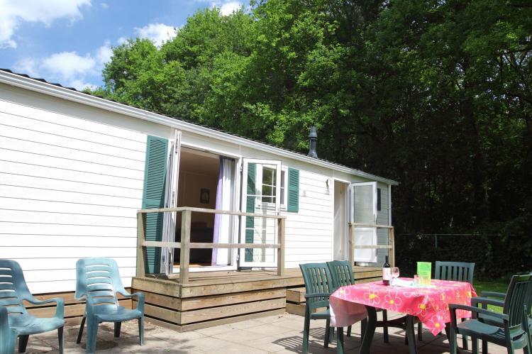 VakantiehuisNederland - Drenthe: Vakantiepark Hunzedal 14  [2]