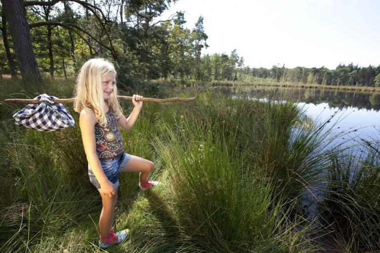 VakantiehuisNederland - Drenthe: Vakantiepark Hunzedal 14  [27]