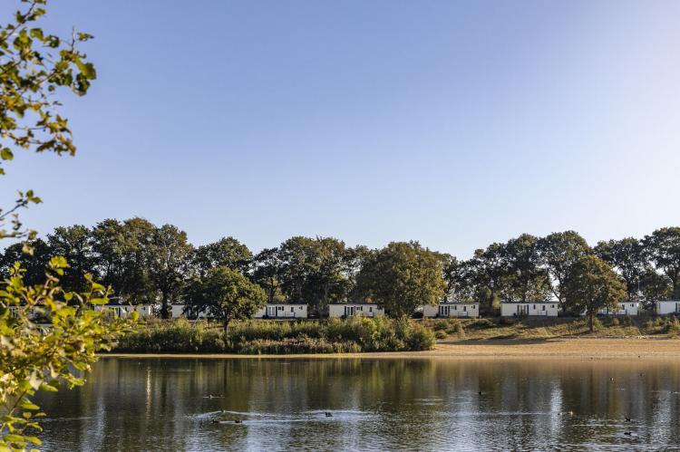 VakantiehuisNederland - Drenthe: Vakantiepark Hunzedal 14  [11]