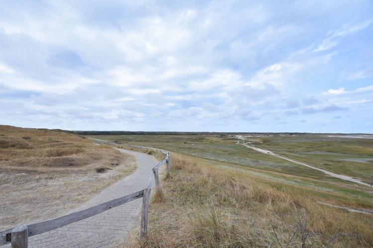 VakantiehuisNederland - Waddeneilanden: De  Koog  nr 3 - 6 pers woning de luxe  [12]