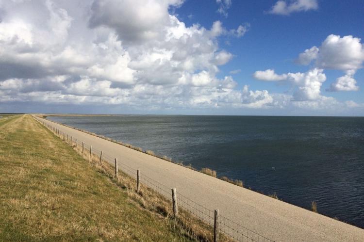 VakantiehuisNederland - Waddeneilanden: De  Koog  nr 3 - 6 pers woning de luxe  [21]