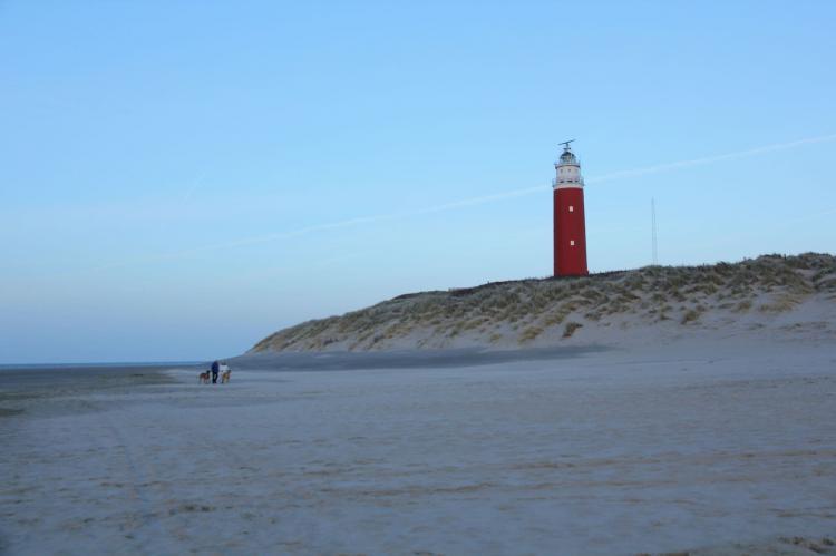 VakantiehuisNederland - Waddeneilanden: De  Koog  nr 3 - 6 pers woning de luxe  [14]