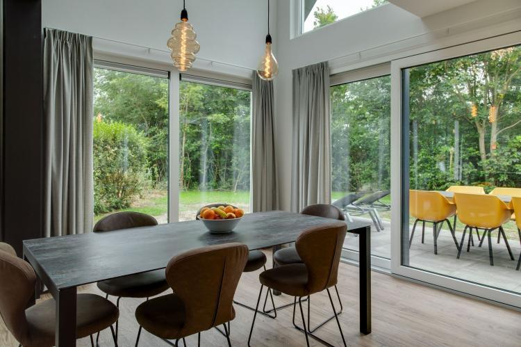 Holiday homeNetherlands - Frisian Islands: De Koog nr 6 tm 10- 6 pers woning de luxe  [11]