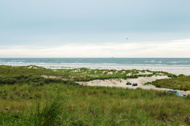 Holiday homeNetherlands - Frisian Islands: De Koog nr 6 tm 10- 6 pers woning de luxe  [35]