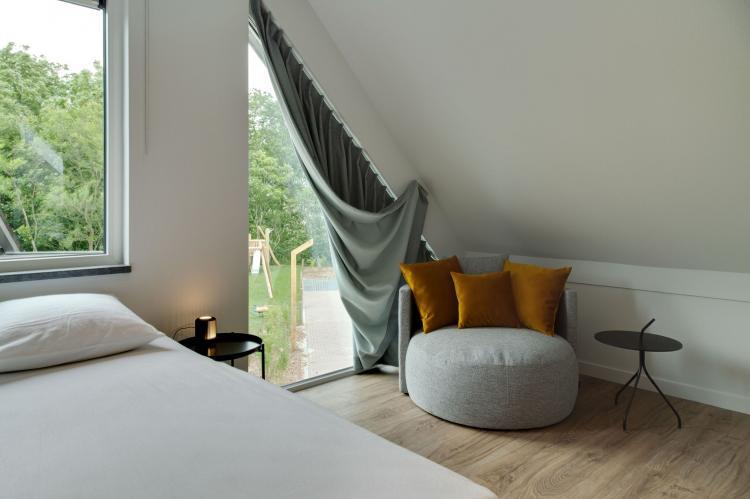 Holiday homeNetherlands - Frisian Islands: De Koog nr 6 tm 10- 6 pers woning de luxe  [20]