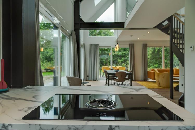 Holiday homeNetherlands - Frisian Islands: De Koog nr 6 tm 10- 6 pers woning de luxe  [13]