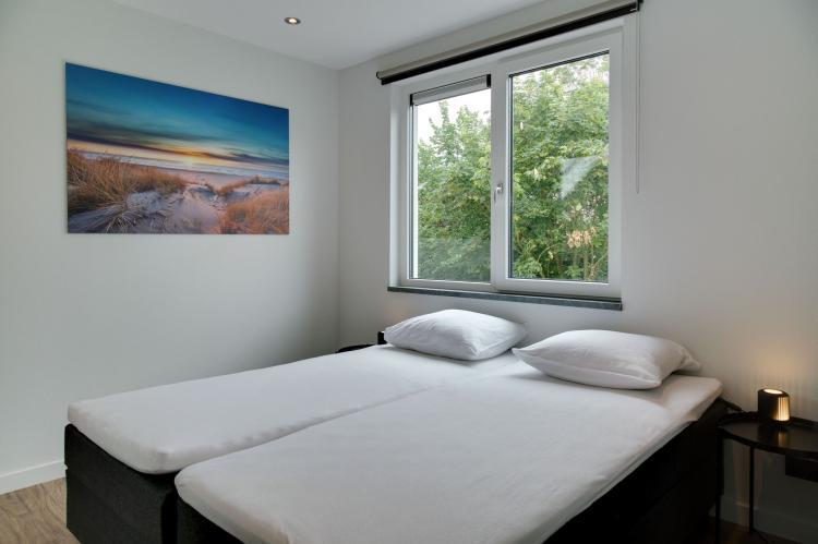 Holiday homeNetherlands - Frisian Islands: De Koog nr 6 tm 10- 6 pers woning de luxe  [19]
