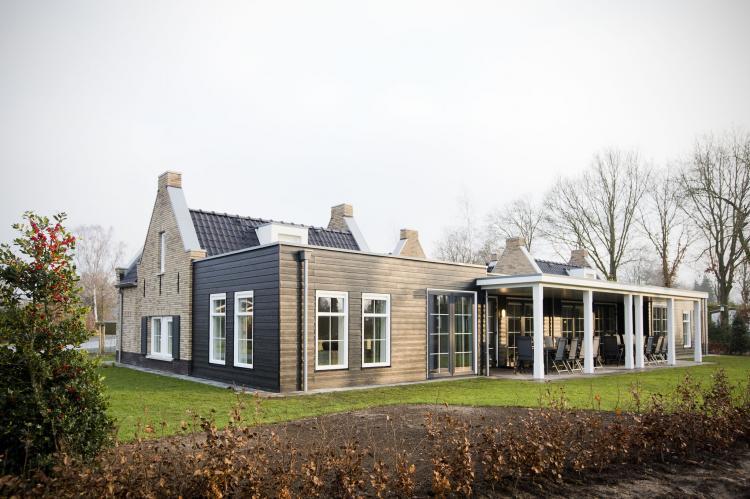 Holiday homeNetherlands - Gelderland: Landgoed De IJsvogel 9  [1]