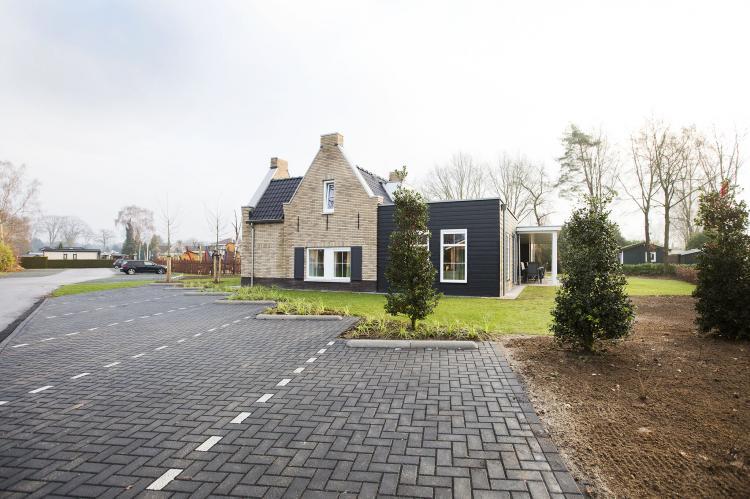 Holiday homeNetherlands - Gelderland: Landgoed De IJsvogel 9  [4]