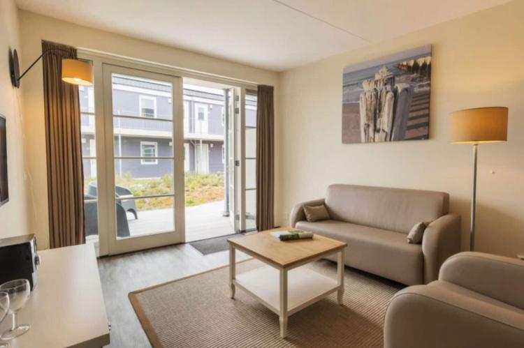 Strandplevier Suites 4