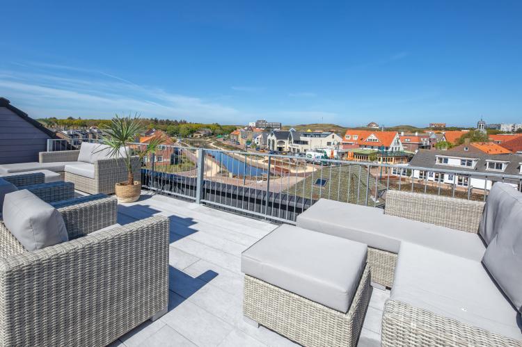 Holiday homeNetherlands - Frisian Islands: Strandplevier Suites 4  [19]