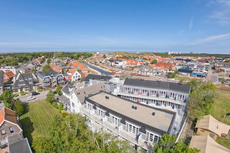 Holiday homeNetherlands - Frisian Islands: Strandplevier Suites 4  [5]